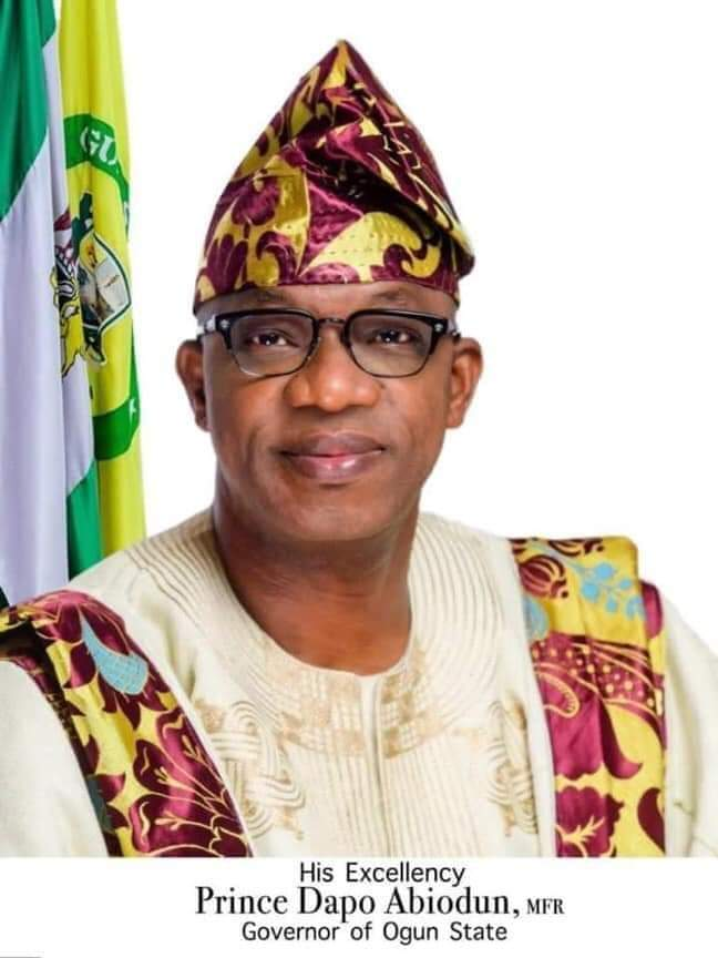 About Governor Dapo Abiodun's sleepless nights