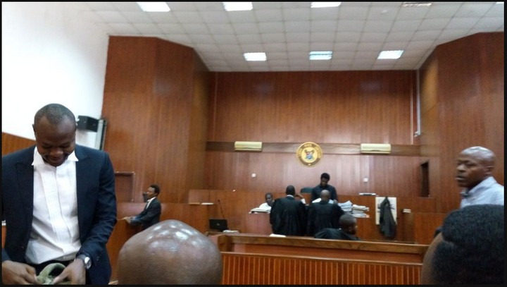 Appeal Court Sacks Ogun APC Rep, Osunsanya, Orders Rerun