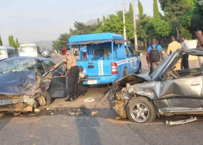 Ogun : Road traffic crashes claim 301 lives in 10 months – FRSC