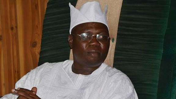 Insecurity: Gani Adams urges FG to declare state of emergency on roads