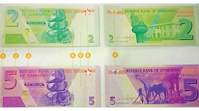 BREAKING: Zimbabwe releases new banknotes