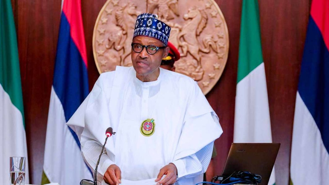COVID-19: You are insensitive to Nigerians' plights, NANS tells Buhari