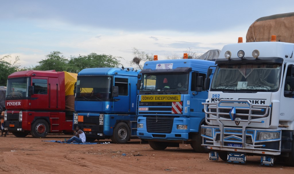Nigeria's border closure: The Pains, gains and challenges