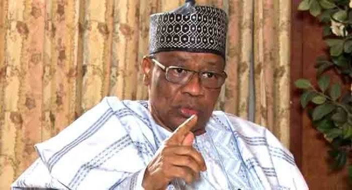Years After Maryam's Demise:I'll Remarry Soon, IBB
