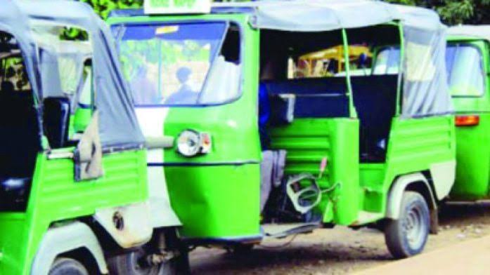 FCTA releases 136 impounded tricycles to owners