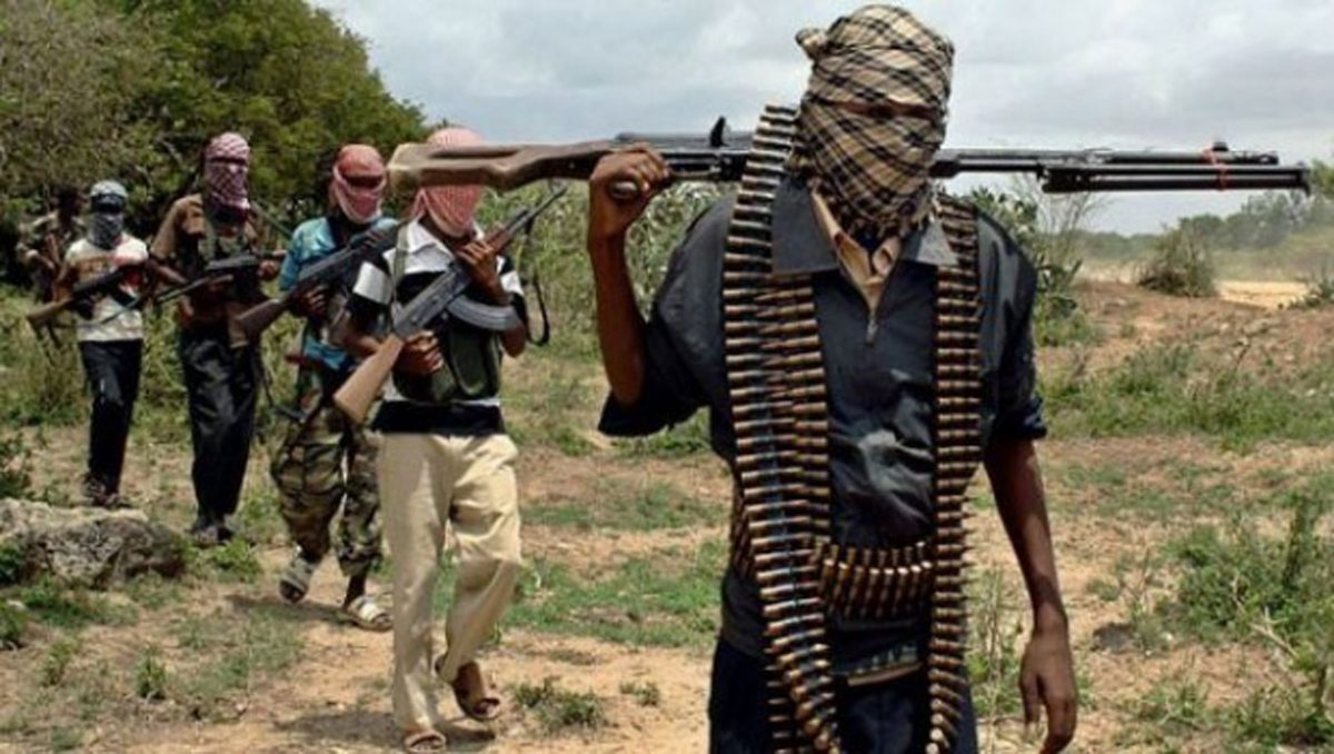 Bandits Abduct Chief Imam, 20 Others In Niger State