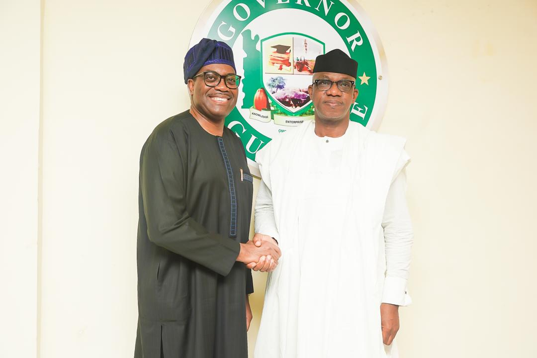 WE ARE COMMITTED TO LIFTING OUR PEOPLE OUT OF POVERTY – ABIODUN