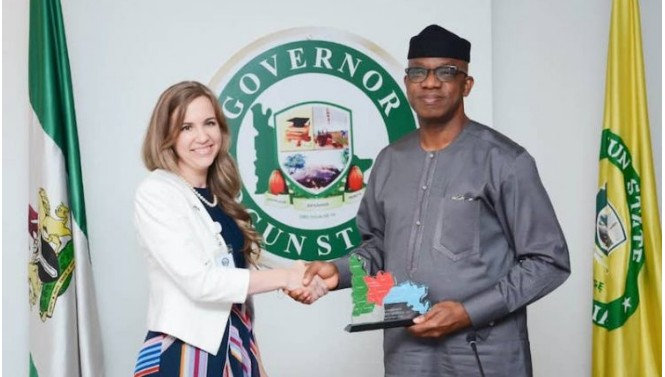 US to Partner Ogun on Infrastructure, Agric, ICT, Others – Consul General