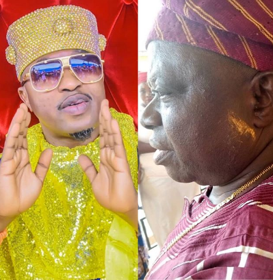 Oluwo must apologise to Yorubas and appease the gods for desecrating your stool, Yoruba Youths insist