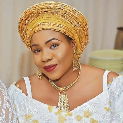 Funmi Muse plans big for her 50th birthday