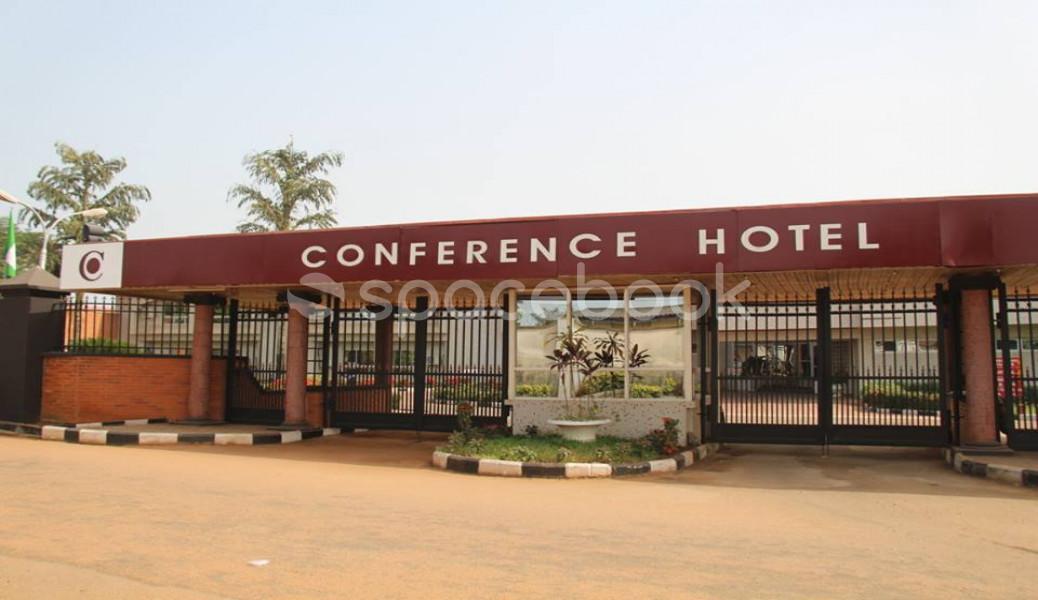 Ogun Top Hotel, Conference Hotel Ijebu-Ode Gets Facelift, Becomes More Customer Friendly