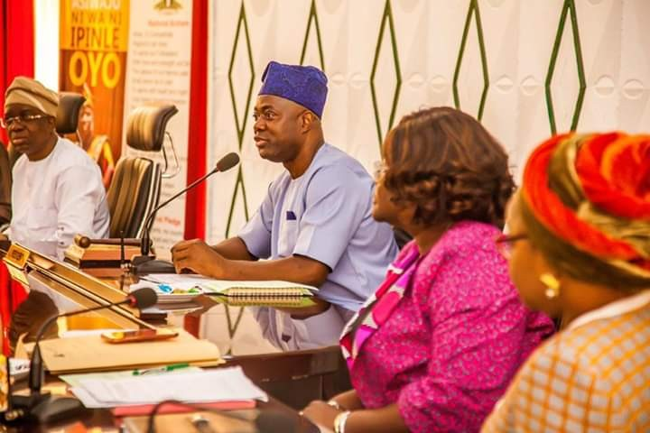 Minimum wage: Oyo Govt agrees to pay N30,000