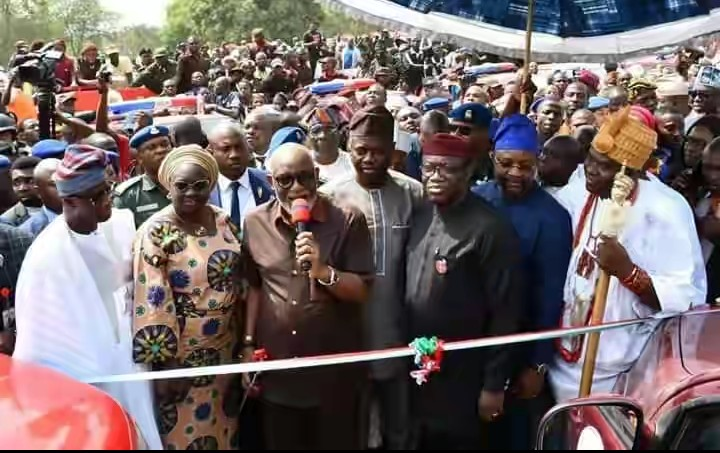 Amotekun Not For Ethnic Persecution – Akeredolu