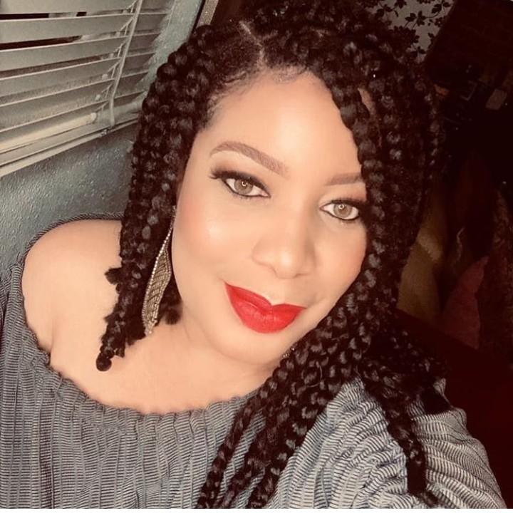 I Met The Wrong Person At The Right Time' – Monalisa Chinda Coker Shades Ex-hub