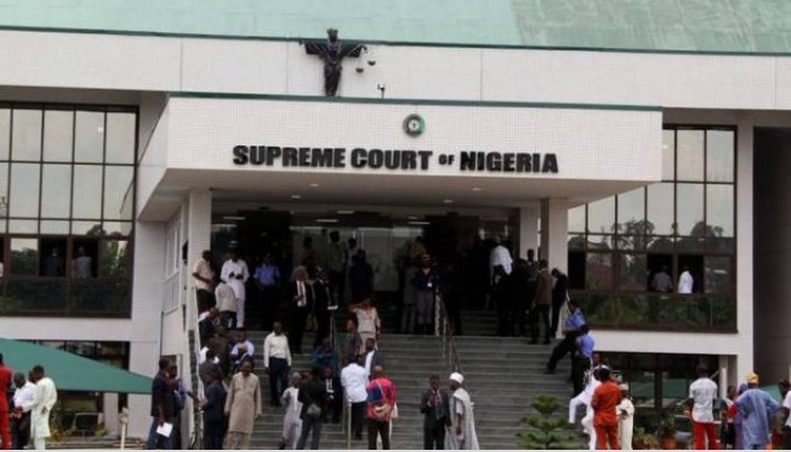 Supreme Court Judges Drop To 13, NBA Kicks