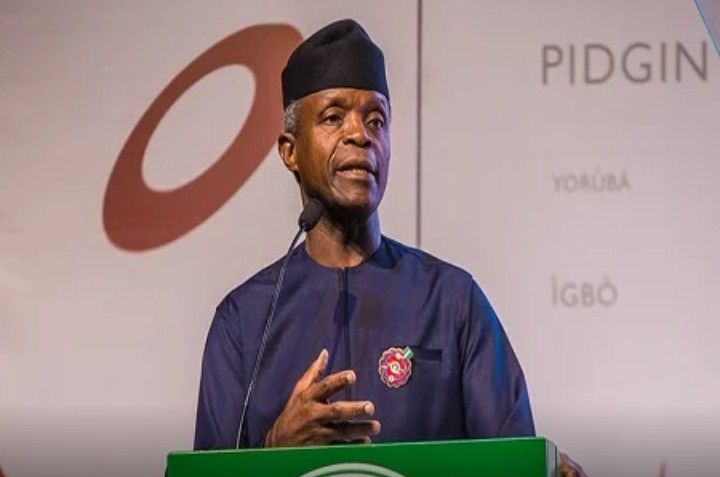 Insecurity: FG To Speedily Recruit More Soldiers ― Osinbajo