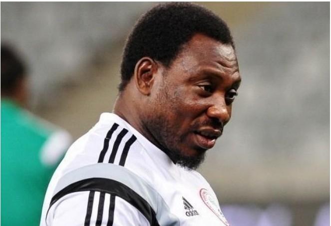 Buhari appoints Amokachi As Nigeria's Football Ambassador