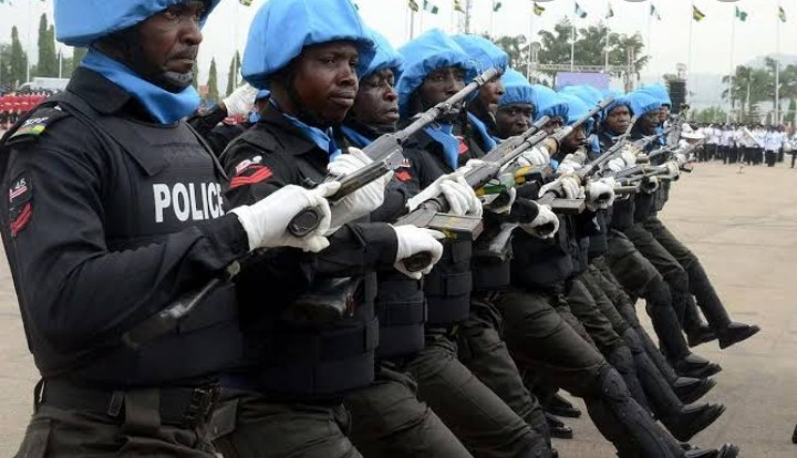 Oyo State Police Command Is Recruiting Volunteers Into Community Policing – CP