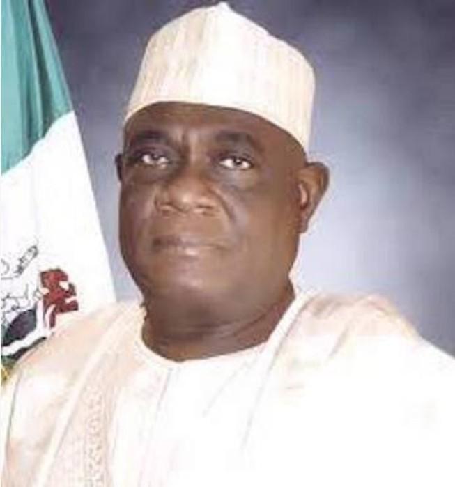 JUST IN: Plateau South Senator, Ignatius Longjan Is Dead