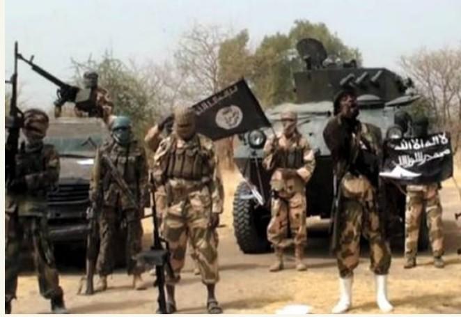 Boko Haram Kills 30 Travelers In Maiduguri, Abducts Women and Children