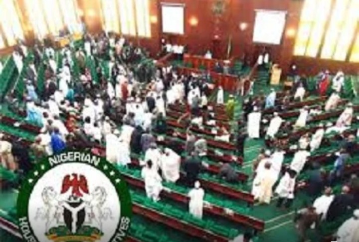 Reps demand records on CBN revenues, capital projects