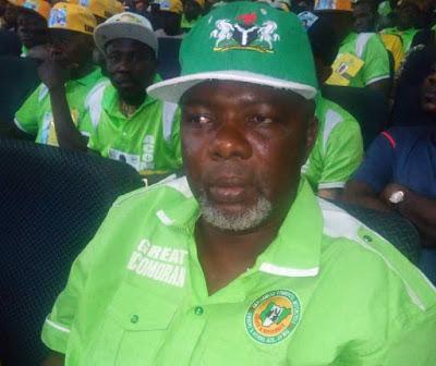 Fear, Tension in Ogun over ACOMORAN's election