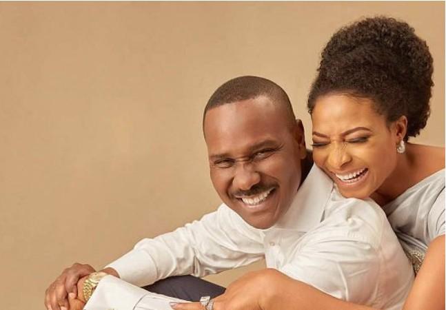Ighodalo, Ibidun, celebrates love