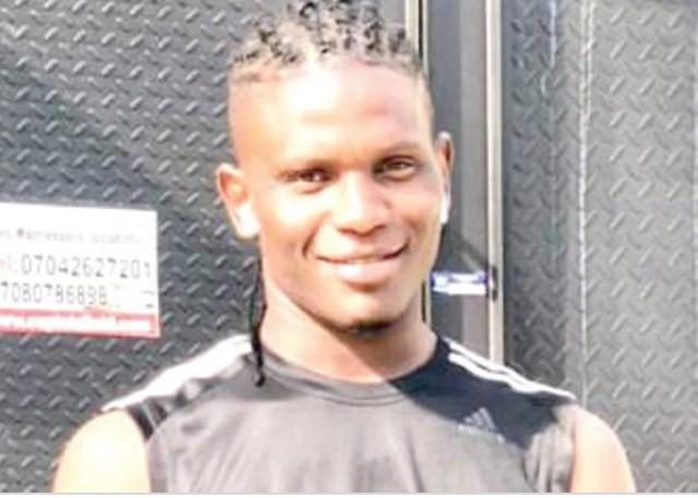Tiamiyu Kazeem: Ogun Police Recommend SARS Operative's Dismissal Over Killing
