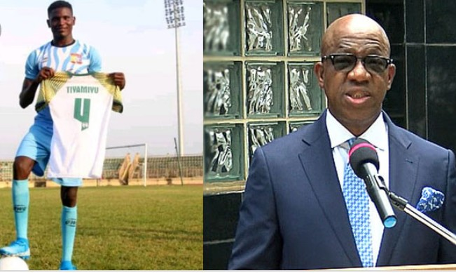 Governor Abiodun vows justice for slained Remo Stars player
