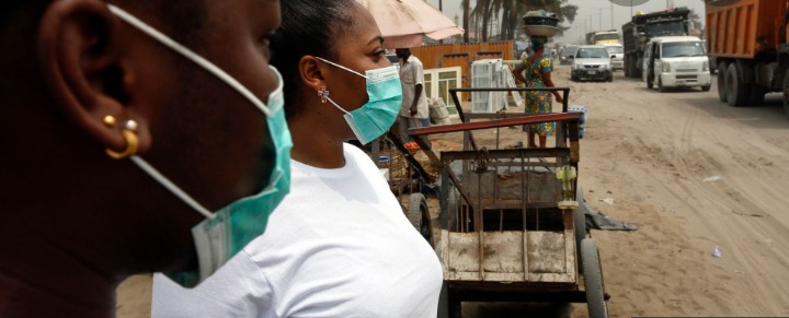 Breaking: Lagos identifies first Lassa fever case as Law student from Ebonyi..