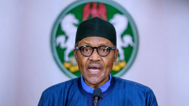 COVID-19: Buhari to address the Nation by 8pm on Monday
