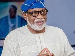How Policeman with COVID-19 came to Ondo from Lagos put our lives at risk – Akeredolu