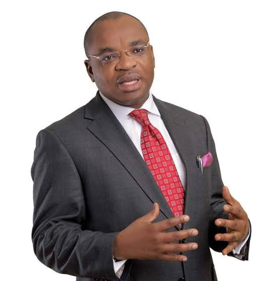 Covid-19: FG rice donated to us not suitable for consumption, Gov. Emmanuel raises alarm