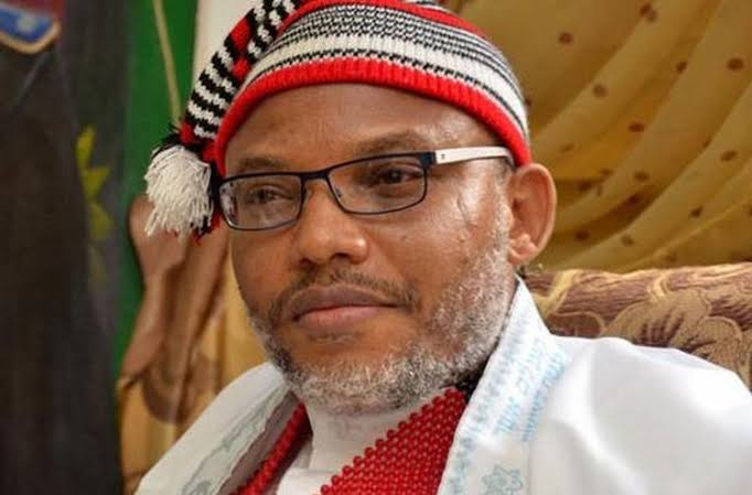 I'll appear in a live broadcast tomorrow, to proof that I'm not dead – Nnamdi Kanu