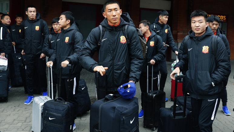 COVID-19: Wuhan football team leaving Spain to escape pandemic