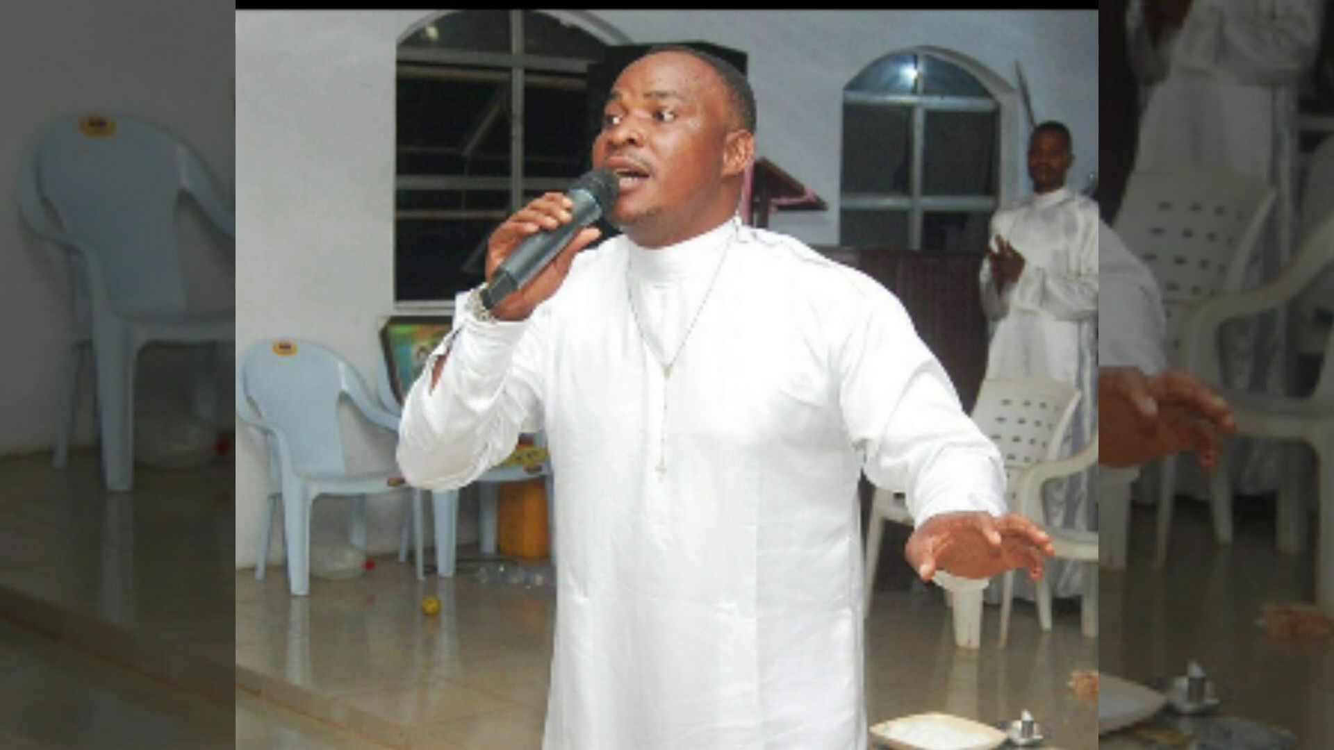 Enemies against existence of Celestial church behind my ordeal, says Pastor arrested by Task force