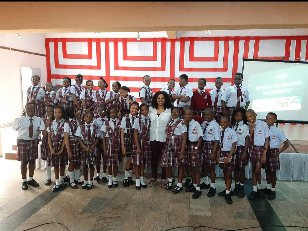 How God gave me divine leading to set up Voice of Influence Foundation – Mrs. Grace Adekanle