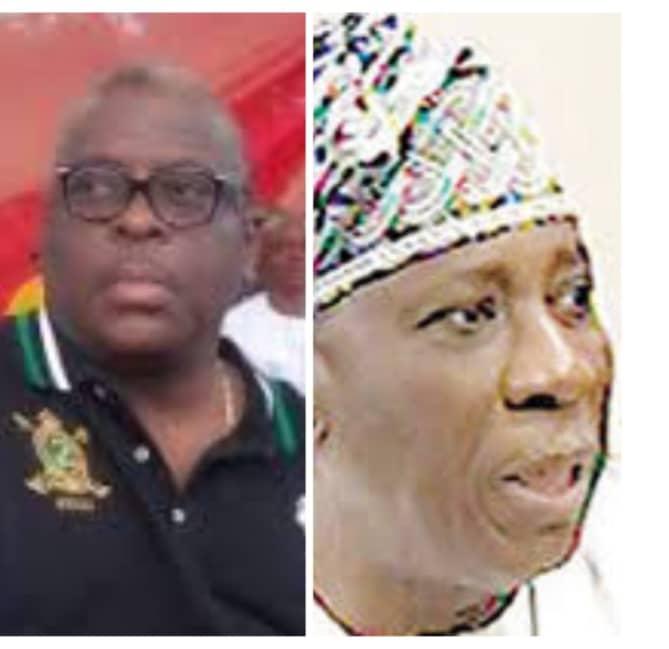 Ogun PDP Crisis: How Bayo Dayo Contracted Cultists To Kill Me- Kashamu Reveals
