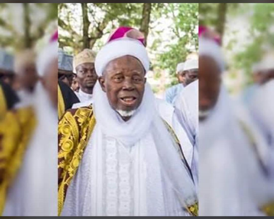 Breaking: Chief Imam Of Egbaland, Orunsolu Dies At 99