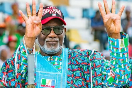 Ondo Governorship Election: More troubles for Akeredolu