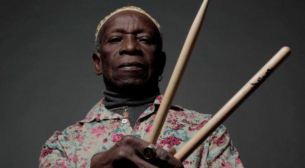Legendary drummer and afrobeat co-founder, Tony Allen dies @79