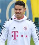 Juventus 'firmly in the hunt' for Real Madrid outcast James Rodriguez
