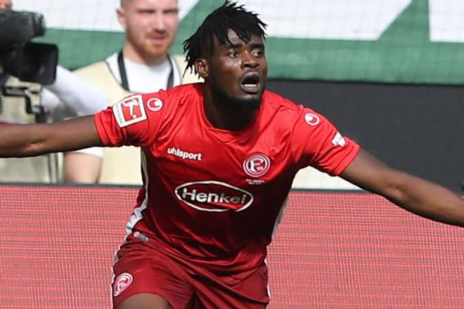 Bundesliga: It is painful returning to league without fans to welcome you – Adams