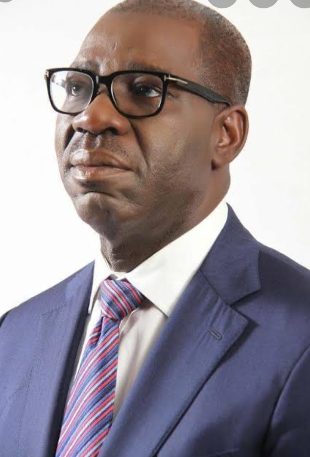 Disqualification: Obaseki Decides Next Move Today