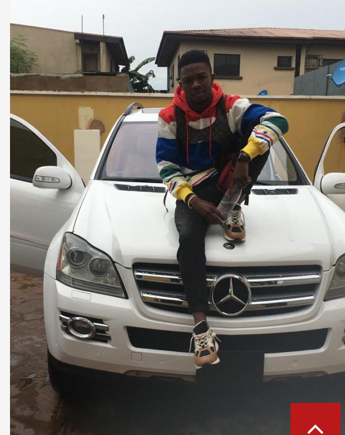 9ice Buys N12million Mercedez Benz For New Artiste, Olamyte
