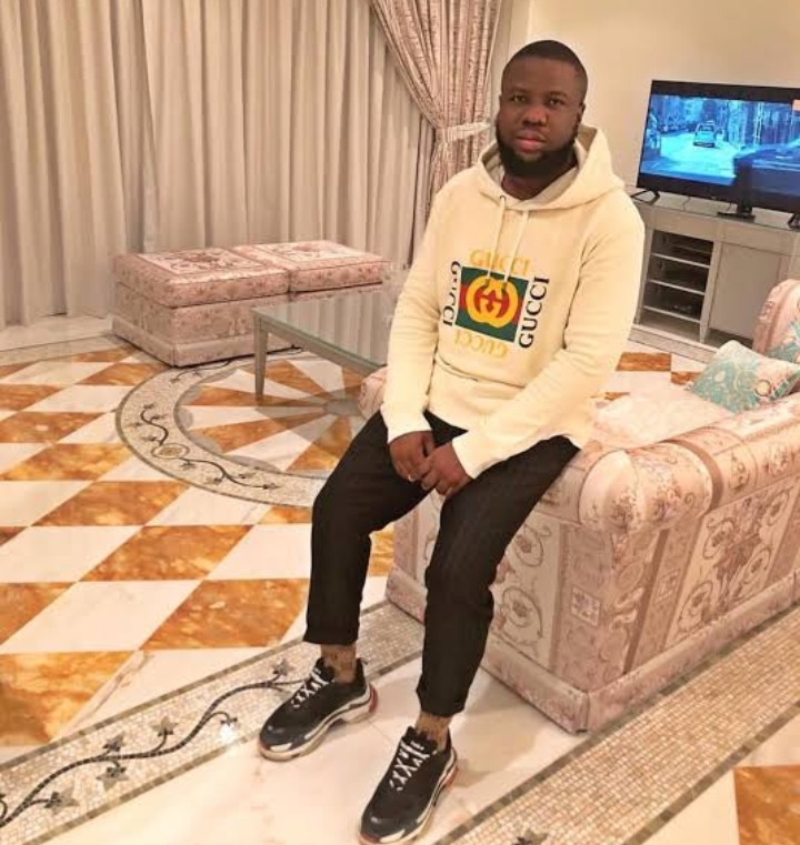 Cyber Crime: Hushpuppi Appears In US Court, Faces 20 Years Imprisonment
