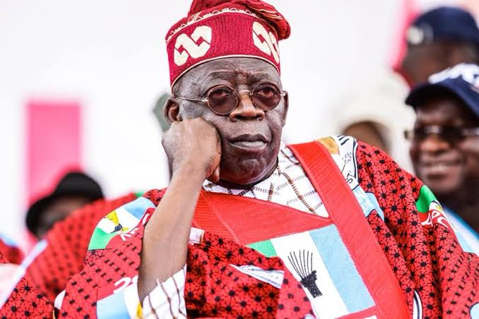 I am Aregbesola's leader, no cold war between us — Tinubu