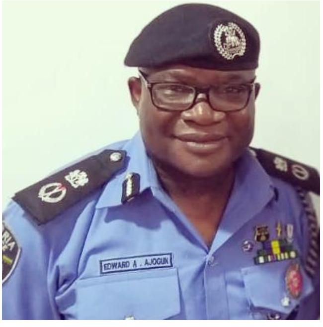 Ajogun Takes Over Ogun Police Command As Ebrimson Retires