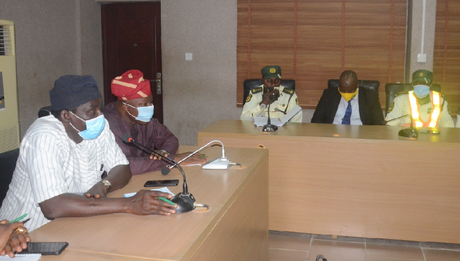 Ogun Assembly Berates TRACE Officers Over Death Of A 'Motor- Boy'