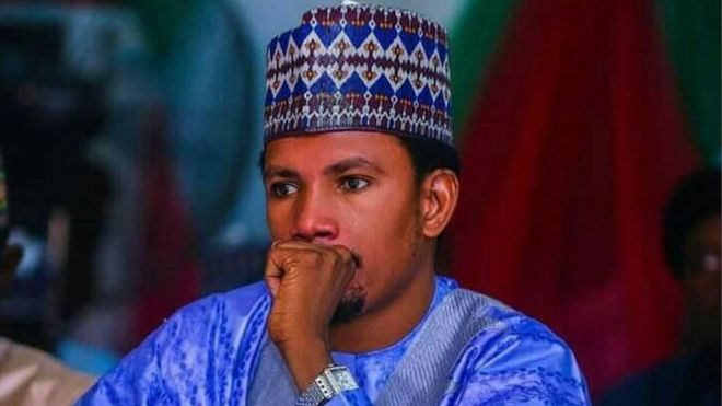 BREAKING: Senator Abbo defects to APC